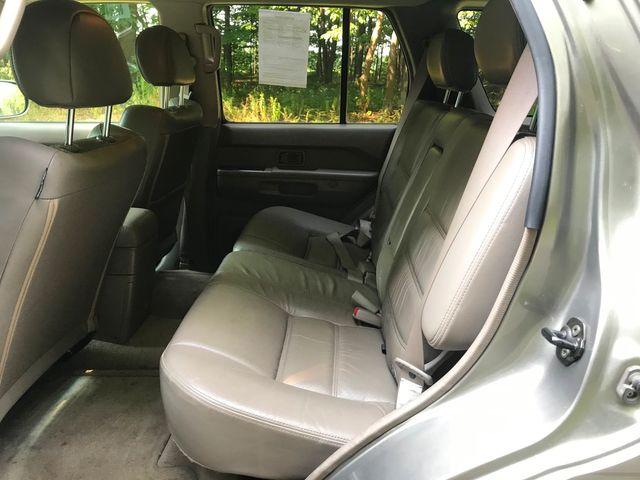 2004 Nissan Pathfinder LE Platinum Ravenna, Ohio 7