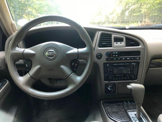 2004 Nissan Pathfinder LE Platinum Ravenna, Ohio 8