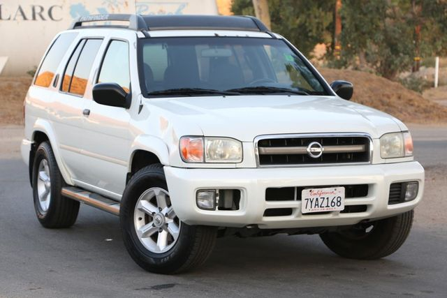 2004 Nissan Pathfinder SE Santa Clarita, CA 3