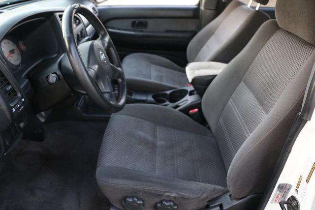 2004 Nissan Pathfinder SE Santa Clarita, CA 15