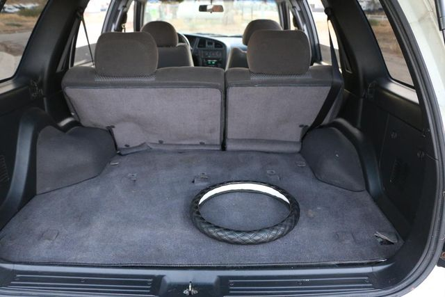 2004 Nissan Pathfinder SE Santa Clarita, CA 27