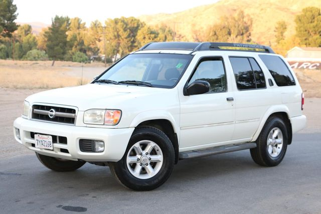 2004 Nissan Pathfinder SE Santa Clarita, CA 1