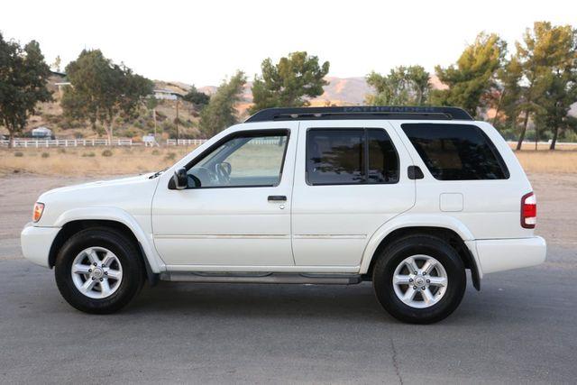 2004 Nissan Pathfinder SE Santa Clarita, CA 11
