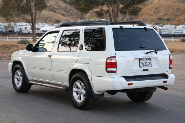 2004 Nissan Pathfinder SE Santa Clarita, CA 5