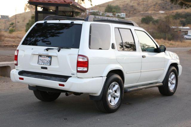 2004 Nissan Pathfinder SE Santa Clarita, CA 6
