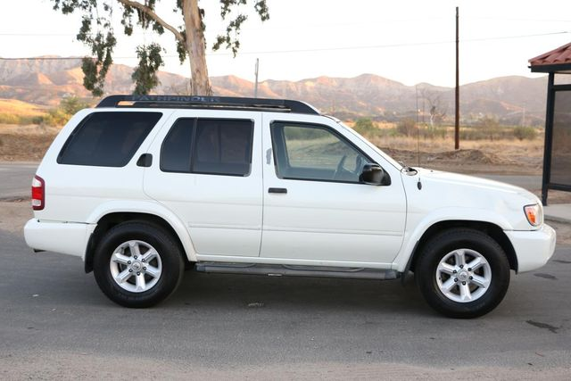 2004 Nissan Pathfinder SE Santa Clarita, CA 12