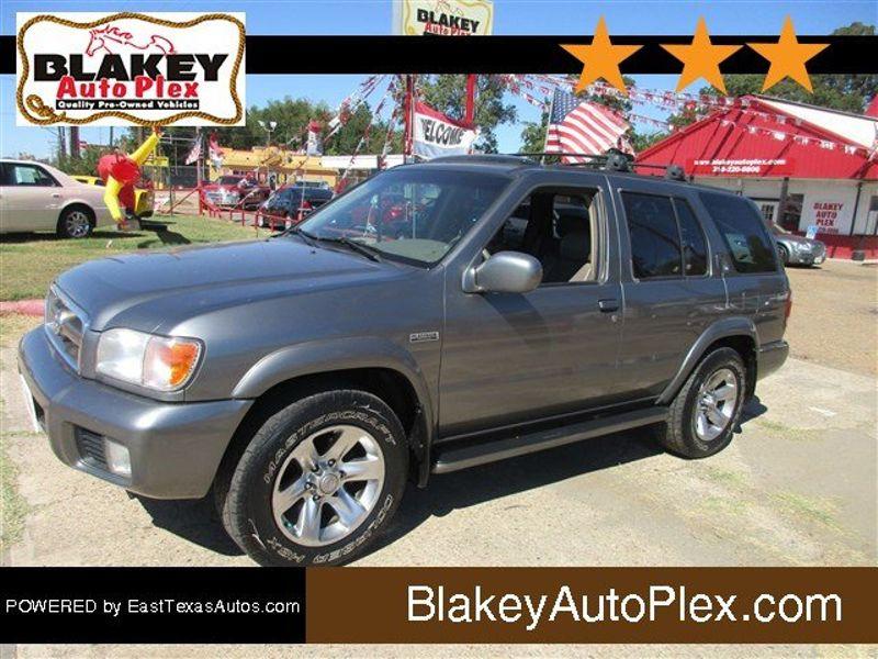 2004 Nissan Pathfinder @price   Bossier City, LA   Blakey Auto Plex