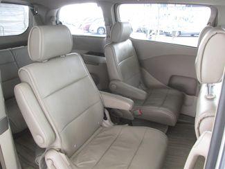 2004 Nissan Quest SL Gardena, California 11