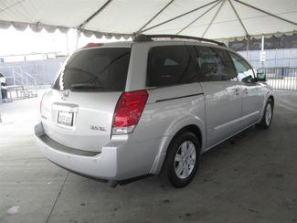 2004 Nissan Quest SL Gardena, California 2