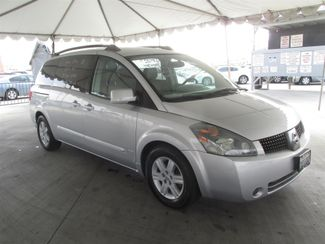 2004 Nissan Quest SL Gardena, California 3