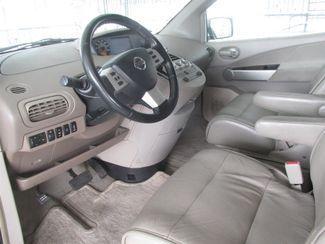 2004 Nissan Quest SL Gardena, California 4