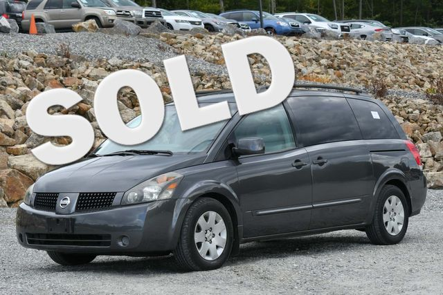 2004 Nissan Quest S Naugatuck, CT