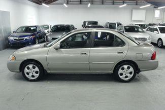 2004 Nissan Sentra 1.8 S Kensington, Maryland 1