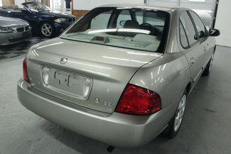 2004 Nissan Sentra 1.8 S Kensington, Maryland 11