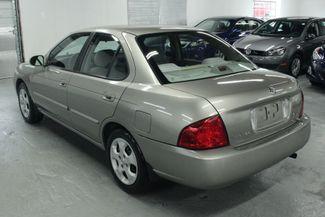 2004 Nissan Sentra 1.8 S Kensington, Maryland 2