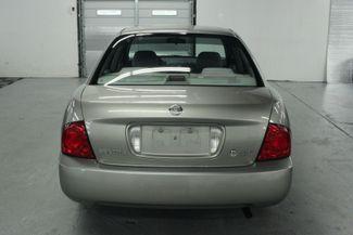 2004 Nissan Sentra 1.8 S Kensington, Maryland 3