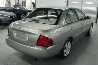 2004 Nissan Sentra 1.8 S Kensington, Maryland 4