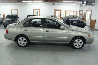2004 Nissan Sentra 1.8 S Kensington, Maryland 5