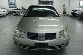 2004 Nissan Sentra 1.8 S Kensington, Maryland 7