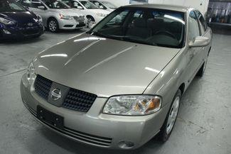 2004 Nissan Sentra 1.8 S Kensington, Maryland 8