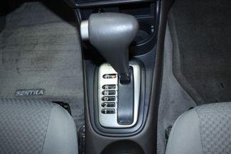 2004 Nissan Sentra 1.8 S Kensington, Maryland 58