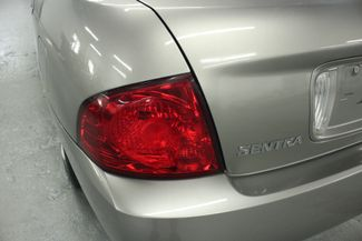 2004 Nissan Sentra 1.8 S Kensington, Maryland 96