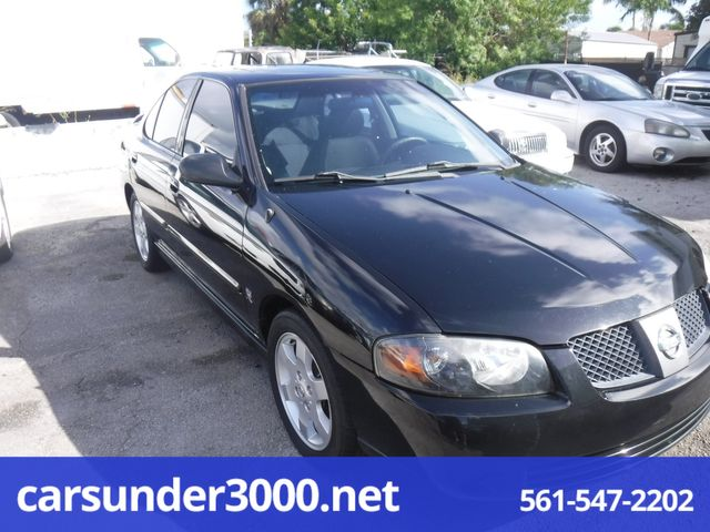 2004 Nissan Sentra SE-R Lake Worth , Florida 1