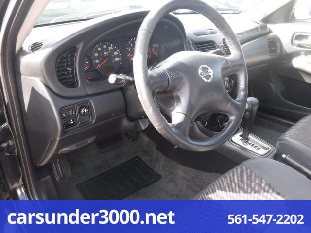 2004 Nissan Sentra SE-R Lake Worth , Florida 2