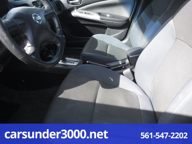 2004 Nissan Sentra SE-R Lake Worth , Florida 3