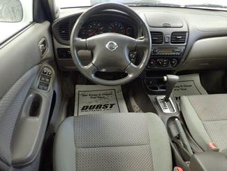 2004 Nissan Sentra S Lincoln, Nebraska 3