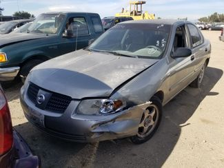 2004 Nissan Sentra in Orland, CA 95963