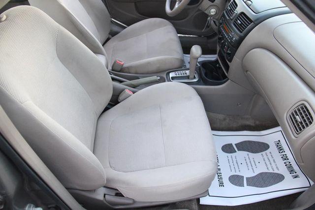 2004 Nissan Sentra S Santa Clarita, CA 16