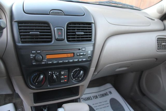 2004 Nissan Sentra S Santa Clarita, CA 17