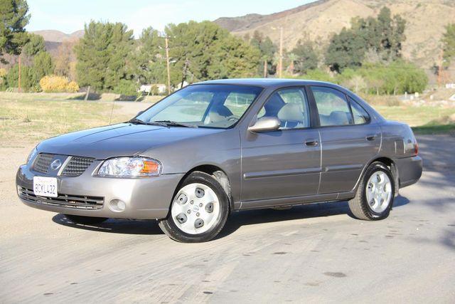 2004 Nissan Sentra S Santa Clarita, CA 1