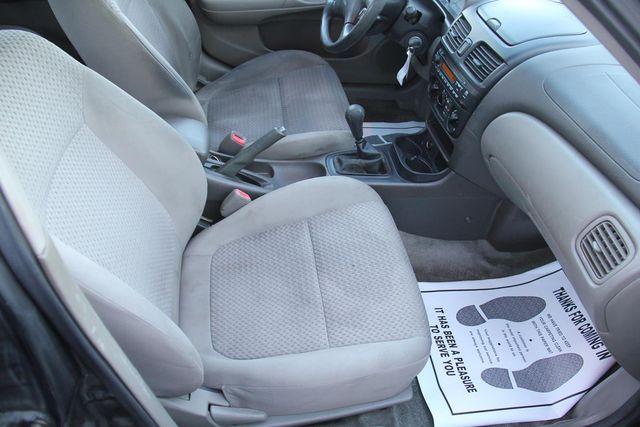 2004 Nissan Sentra S Santa Clarita, CA 14