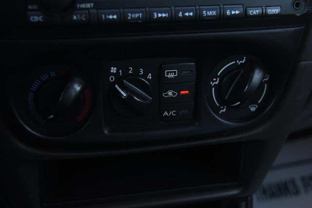 2004 Nissan Sentra S Santa Clarita, CA 20