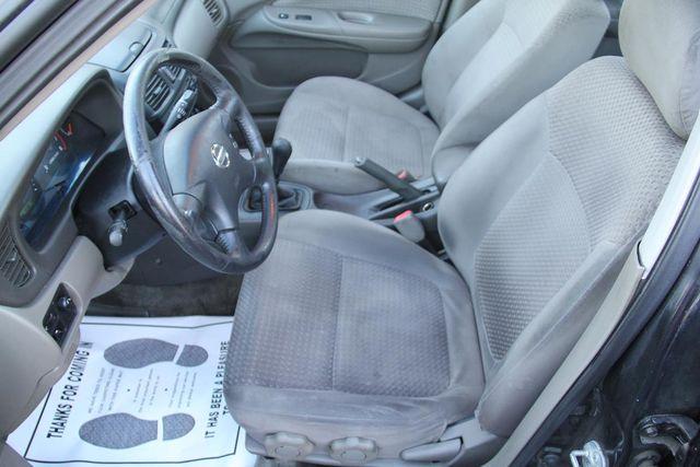 2004 Nissan Sentra S Santa Clarita, CA 13