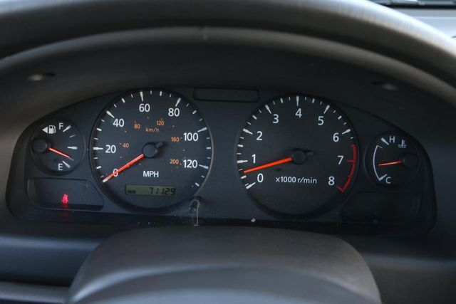 2004 Nissan Sentra S Santa Clarita, CA 19