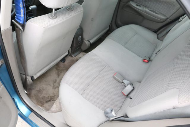 2004 Nissan Sentra S Santa Clarita, CA 15