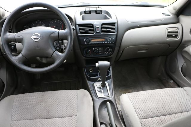 2004 Nissan Sentra S Santa Clarita, CA 7