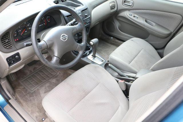 2004 Nissan Sentra S Santa Clarita, CA 8