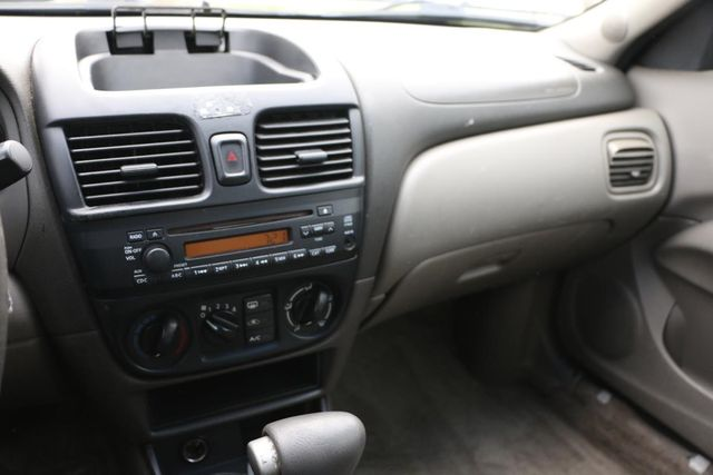 2004 Nissan Sentra S Santa Clarita, CA 18