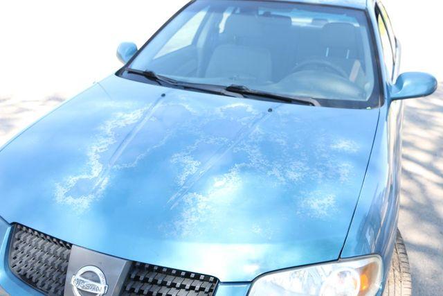 2004 Nissan Sentra S Santa Clarita, CA 24