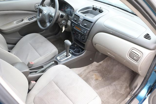 2004 Nissan Sentra S Santa Clarita, CA 9