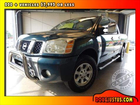 2004 Nissan Titan LE in Airport Motor Mile ( Metro Knoxville ), TN
