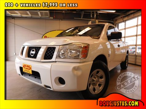 2004 Nissan Titan XE in Airport Motor Mile ( Metro Knoxville ), TN
