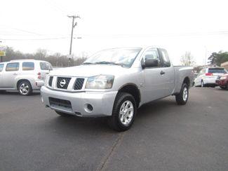 2004 Nissan Titan XE Batesville, Mississippi 2
