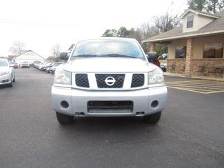 2004 Nissan Titan XE Batesville, Mississippi 4