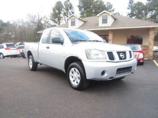 2004 Nissan Titan XE Batesville, Mississippi 3