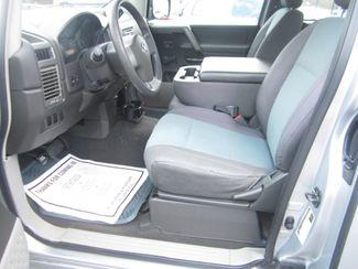 2004 Nissan Titan XE Batesville, Mississippi 21